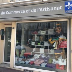 Office du Commerce et de l'Artisanat