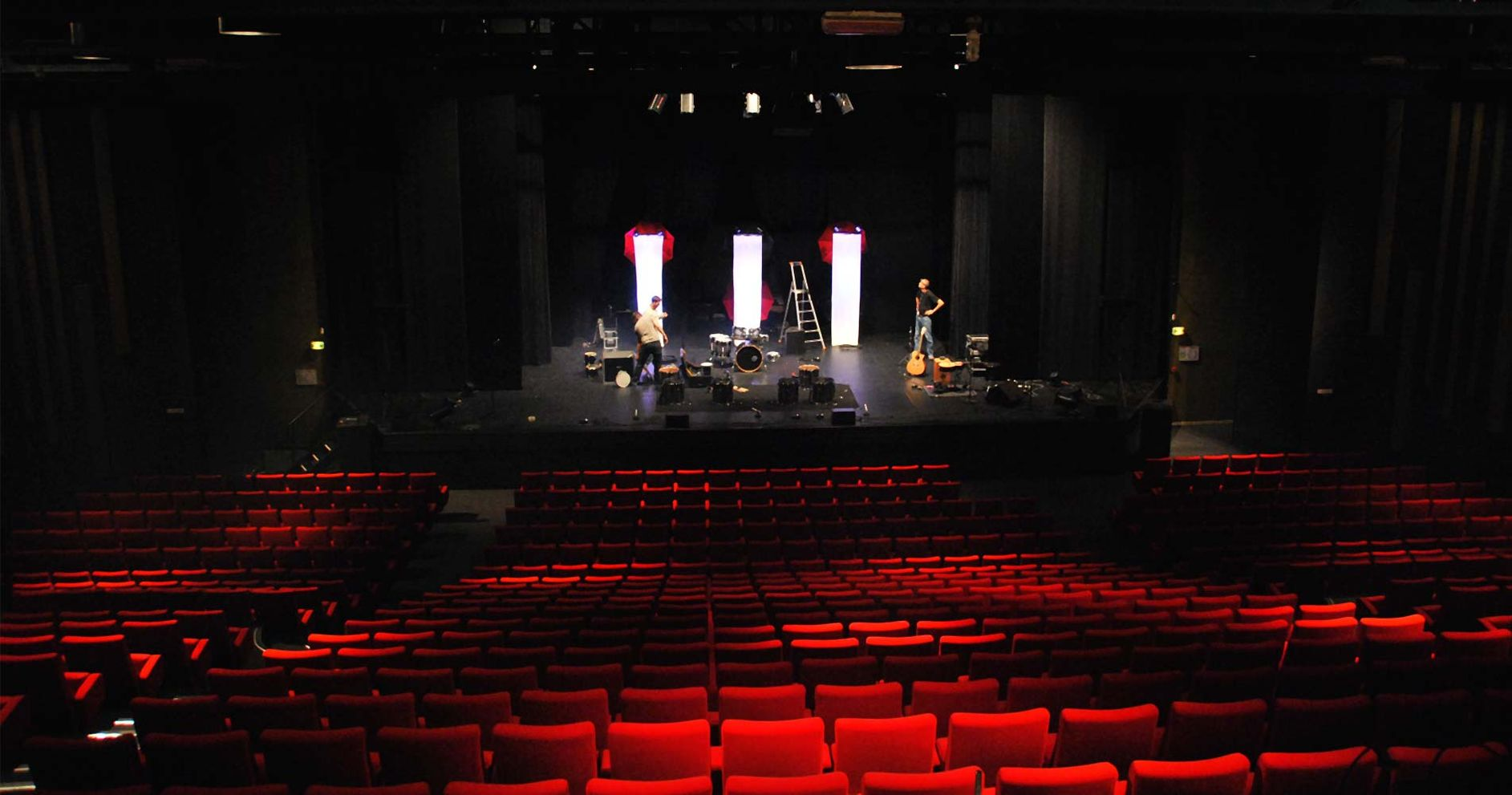 salle spectacle soissons